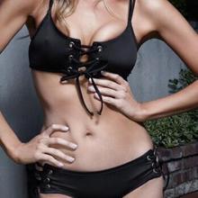 Low Waist Two Piece Bikini