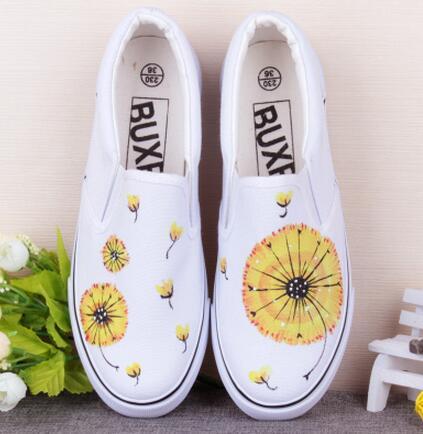 Nuevas ventas calientes de verano ayuda Baja zapatos de lona de los hombres/de las mujeres nuevos zapatos de envolver el pie del pedal perezoso dancingly ocasionales femeninos zapatos del tablero