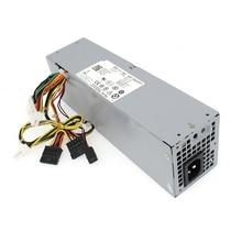 Для Dell Optiplex H240ES-00 H240AS-00 AC240ES-00 AC240AS-00 L240AS Питание