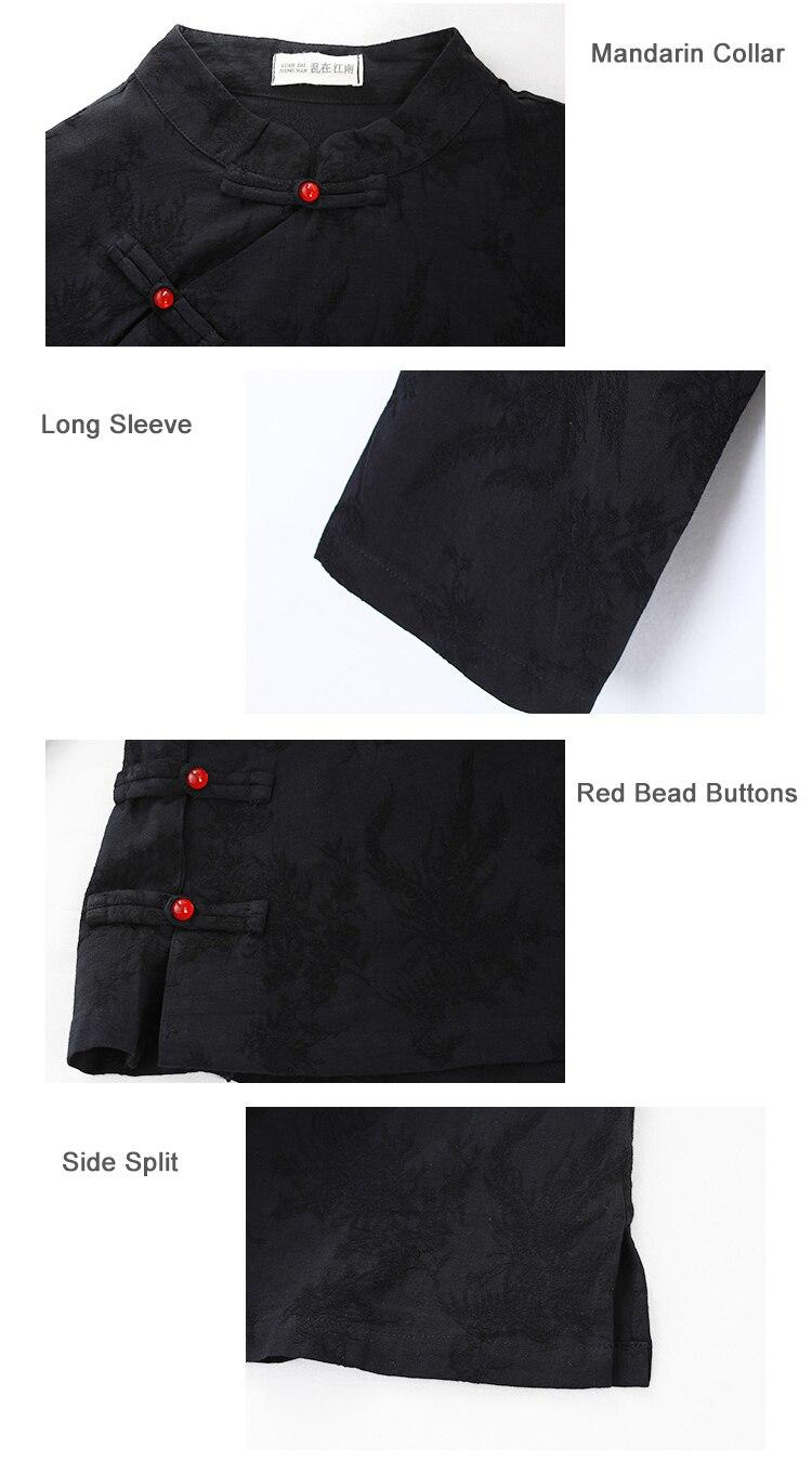 Shirt Collar Long USD 25