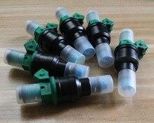 Orijinal kalite yakıt enjektörü memesi 0280150750 0 280 150 750 88TF AA 88TFAA FORD GRANADA için SCORPIO SIERRA 2.4L 2.9L EFI