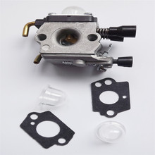 Carburetor Carb For STIHL FS38 FS45 FS46 FS55 FS74 FS75 FS76 FS80 FS85 Trimmers цены онлайн