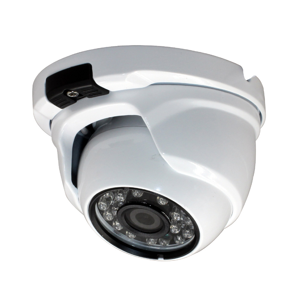 Witrue AHD Surveillance Camera Vandalproof Come CCTV Camera HD 1080P Sony IMX323 Sensor 20M Night Vision Security Camera