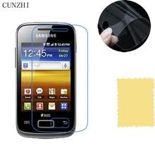 cunzhi 5pcs High Clear LCD Ultra Slim Screen Protector Film
