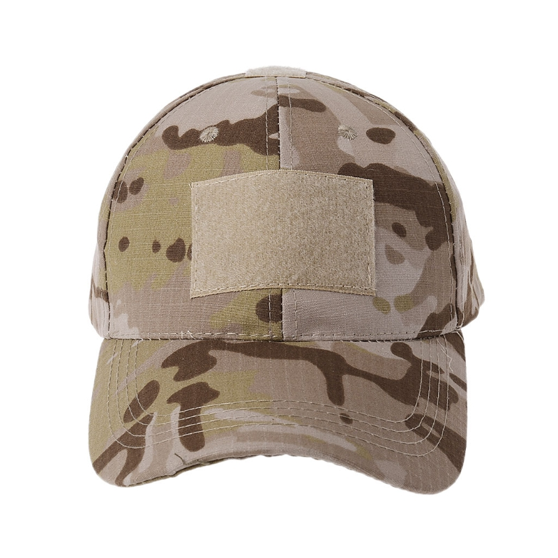 Military Tactical Camo Cap Army Baseball Hat Patch Digital Desert Swat Cp Caps Camping & Hiking Sports & Entertainment