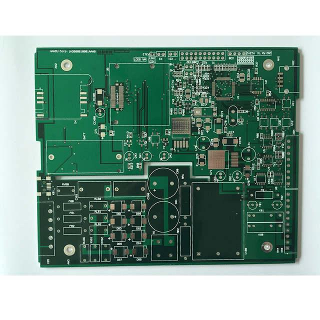 online shop rigid single sided, multi layers pcb board prototype