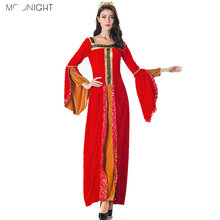 MOONIGHT Halloween Costume For Women Ancient Egypt Cleopatra Queen Costume Sexy Cosplay Costume Fancy Dress Performance Wear(China)
