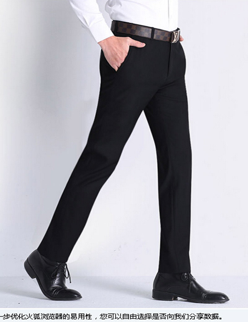 Popular Suit Trousers Fit-Buy Cheap Suit Trousers Fit lots from