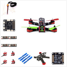 2205 2300KV Motor with LittleBee 20A OPTO PRO ESC F3 Flight Control For PV Racing Mini Drone QAV210