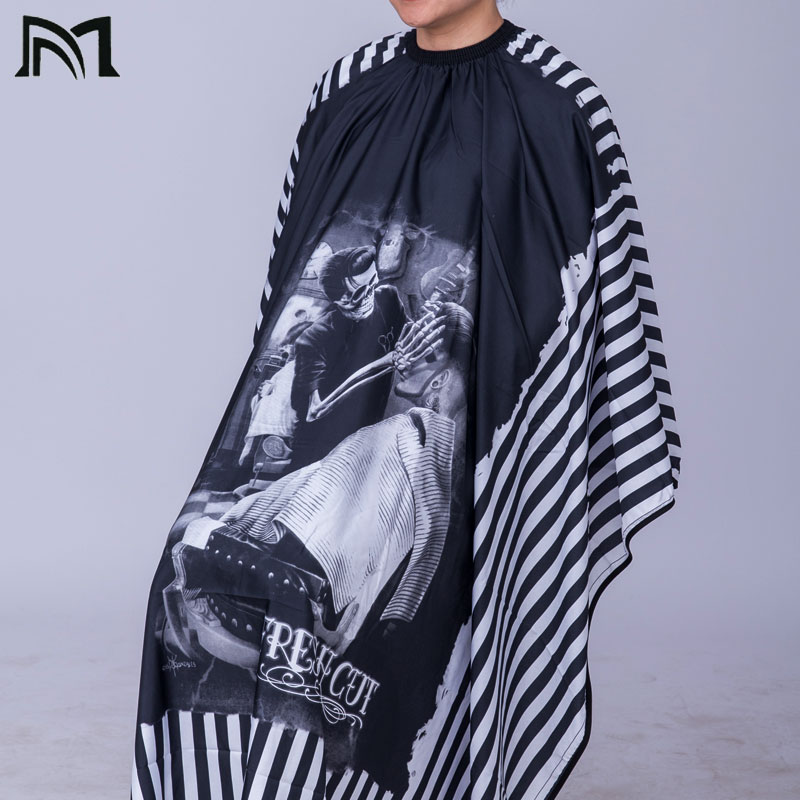 3pcs Hairdresser Capes Professional Cutting Hair WaterprooL Cloth Salon Barber Gown Cape Hairdressing Hairdresser Cape For Adult