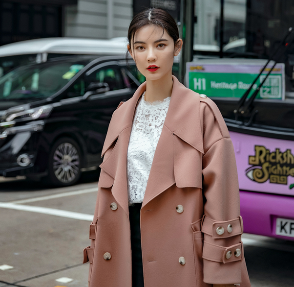 Coupe Plus De Burderry Vente Manteau Nouvelle Mujer Femelle Abrigo Complet Tranchée Polerones Pink vent longue Femmes Milieu 2018 Ceinture Taille wZ7pq76