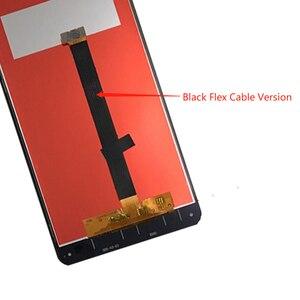 """Image 4 - Elephone P8 ミニ 5 """"Lcd ディスプレイ + タッチスクリーンタブレット画面 elephone P8 ミニ液晶モニター修理キット + 送料無料"""