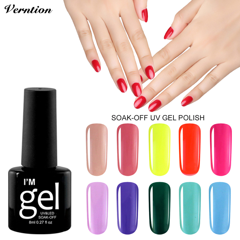 Gel Nail Polish For Sale