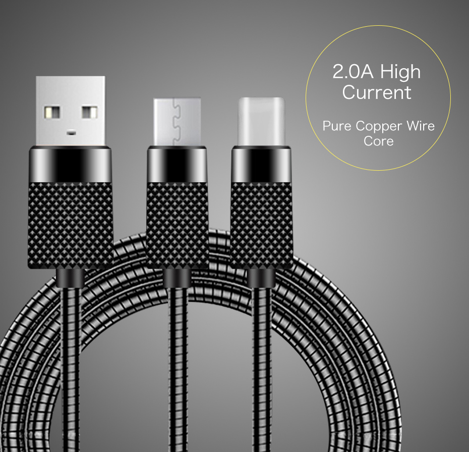 Spring-zinc-alloy-pineapple-shaped-micro-usb-Andrews-data-cable-looks-beautiful-and-elegant-feel-good_01_01