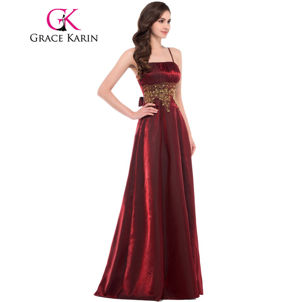 Compare Prices on Black Red Evening Gowns- Online Shopping/Buy Low ...