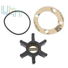 New Flexible Impeller Kit for Jabsco 22405-0001P 22405-0001 Sierra 18-3076 CEF 500121