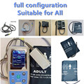 *Full Configuration*Contec PM50 24 hour Automatic Ambulatory NIBP, Blood Oxygen Saturation, Pulse Rate Patient Monitor