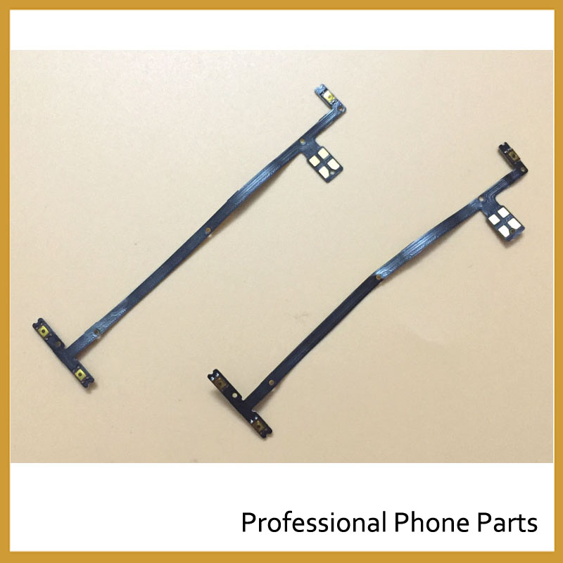 Original New High Quality ON And OF Switch Button Flex Cable For Oneplus 3 One Plus Three Power Flex Cable Replacement Parts