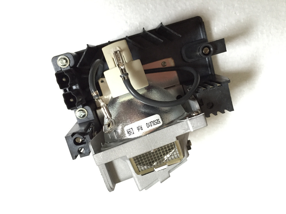 Original bare lamp with housing P-VIP 260/1.0 E20.6 for VIEWSONIC PJ508D / PJ568D / PJ588D Projectors projector replacement lamp rlc 026 with high quality bulb and housing for viewsonic pj508d pj568d pj588d pjl1000 projectors