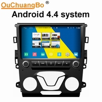 Ouchuangbo Car Dvd Gps Radio Stereo Navi For Ford Mondeo 2014 With Quad Core 104 600