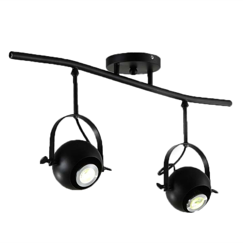 Homestia 240V Spot Light industrial style light fixture Without Bulb ...
