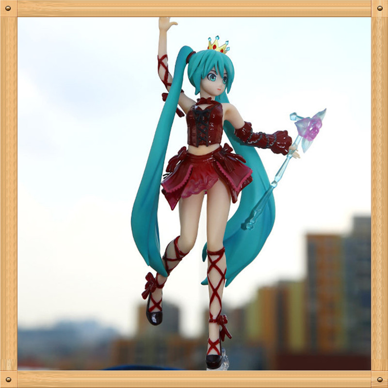 hot-sale-25cm-font-b-vocaloid-b-font-hatsune-miku-red-dress-crown-anime-action-figure-collection-model-toy-doll-brinquedos-christmas-kids-gift