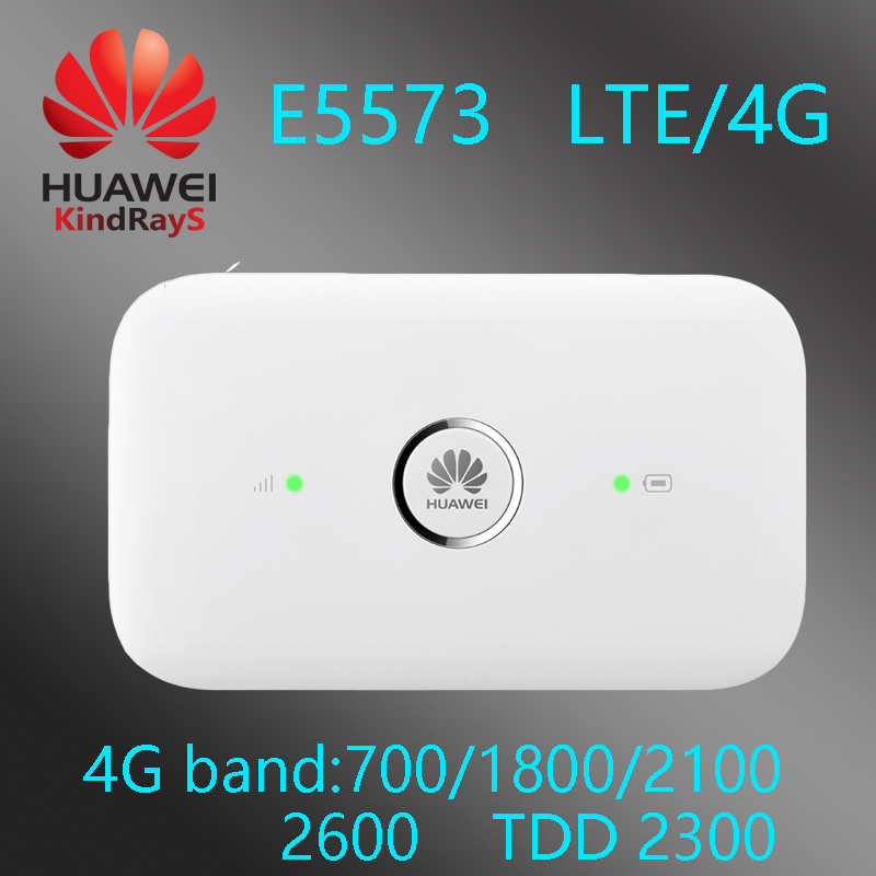 Débloqué Huawei E5573 E5573cs-609 3g 4g routeur 150 m sans fil lte wi-fi 3g 4g wifi hotspot lte mifi poche wifi e5573 E5573s-609