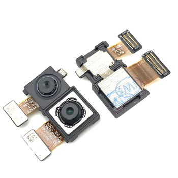 10pcs/lot, Rear Big Back Camera Flex Cable Main Camera Module Replacement PartsFor Huawei Honor 7X