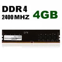 Computer Memory Desktop 2400Mhz RAM 4GB DDR4 Store High Speed PC Memory Storage Game for Desktop