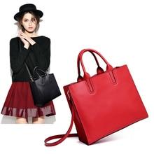 YILIAN2019 new womens handbag fashion cowhide large capacity handba