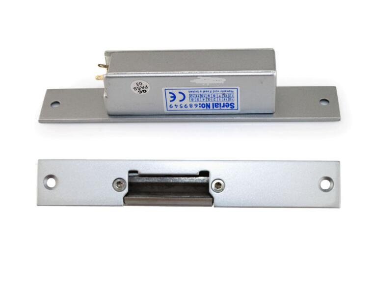 Electric Strike Lock For Automatic Gate/door Opener