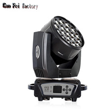 Inno Color Beam professional Disco 19X15W DMX RGBW Stage Light Moving Head Party