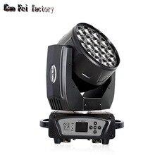 lumière LED lavage professionnelle