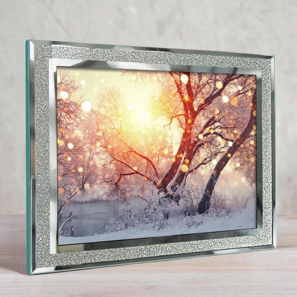 талант евгения как фотографировать картины под стеклом они искали улики