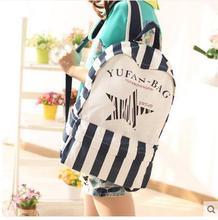 Холст сумка женские Корейские студенты отдыха рюкзак Англии колледж ветер Япония и Южная Корея рюкзак