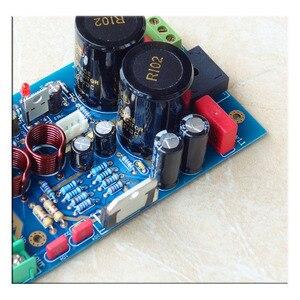Image 5 - AC dual15V ~ dual 22V 30W * 2 GC รุ่น LM4766 Dual Channel HIFI เครื่องขยายเสียง Super LM1875 เครื่องขยายเสียง