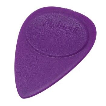 ABS + PC Нескользящие гитара весло: 0.8 мм фиолетовый