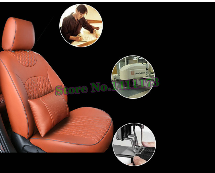 custom car seat covers JK-ABD038 (6)