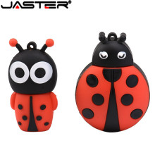 flash usb drive disk cute Beetle memory stick Pen drives personalized mini pendrive 4gb 8gb 16gb 32gb Ladybug cle 2.0