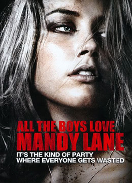 《爱你至死不渝》2006年美国恐怖,悬疑,惊悚电影在线观看