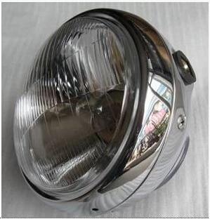 STARPAD For Suzuki Motorcycle Headlights Wangjiang Suzuki GN125 GN250 GN125 Headlight