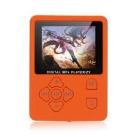 fm tf 1.8inch LCD Screen MP4 Player Support Up to 32GB TF Memory Card hifi fm radio mini USB music player walkman Photo Viewer eBook (1)