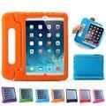 Дети Ручка Стенд EVA Противоударный Новый Tablet Cover Case для 9.7 дюймов iPad 2 3 4 Air3/iPad Pro 9.7 tablet Лучший для Детей Подарок