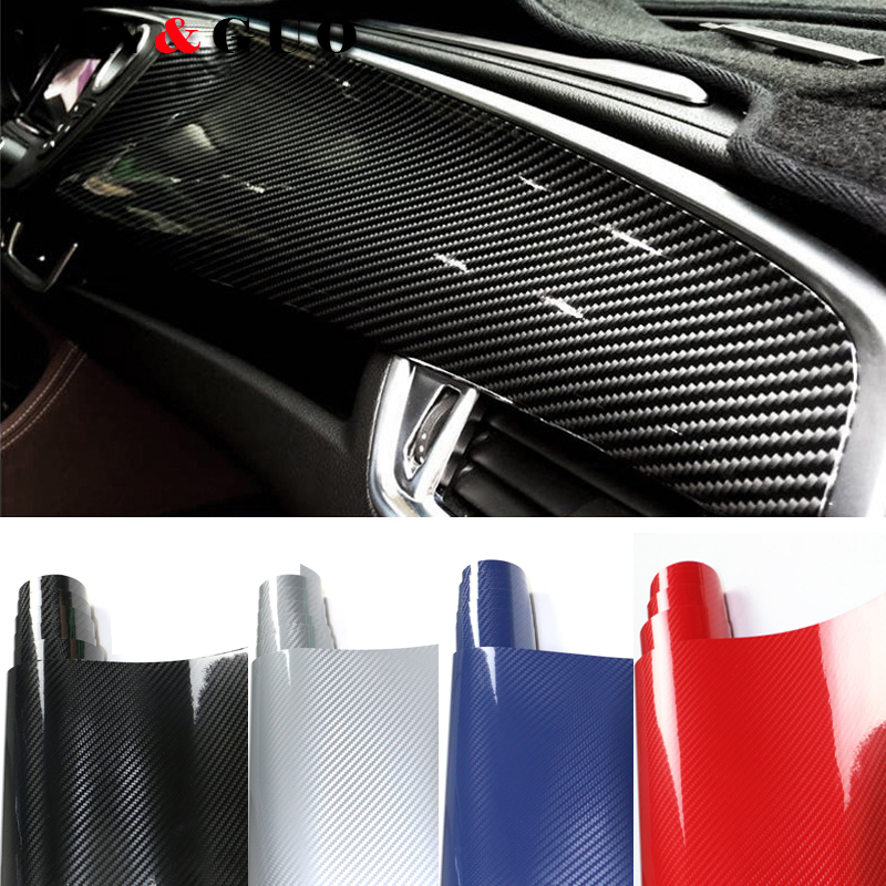 30cmX152cm Super quality Ultra Gloss 5D Carbon Fiber Vinyl Wrap Texture Super Glossy Motorcycle Carbon Film car styling men s genuine leather handbags vintage fashion bolsa feminina casual 2017 new style messenger bag clutch shoulder bags office