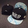 Venda quente cayler & sons snapback chapéus de beisebol ajustável e bonés para homens snapback cap esportes hip pop