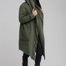 Мужской плащ, мужская куртка, весенний осенний Тренч, кардиган в стиле панк, Корейский мужской Тренч, мужское длинное пальто, верхняя одежда, мужской Тренч