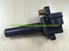 цена на Original Ignition Coil Pack For SUBARU 22433-AA390 22433AA390 FK0053