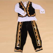 Детские костюмы; детская национальная танцевальная одежда для мальчиков; одежда для выступлений для мальчиков