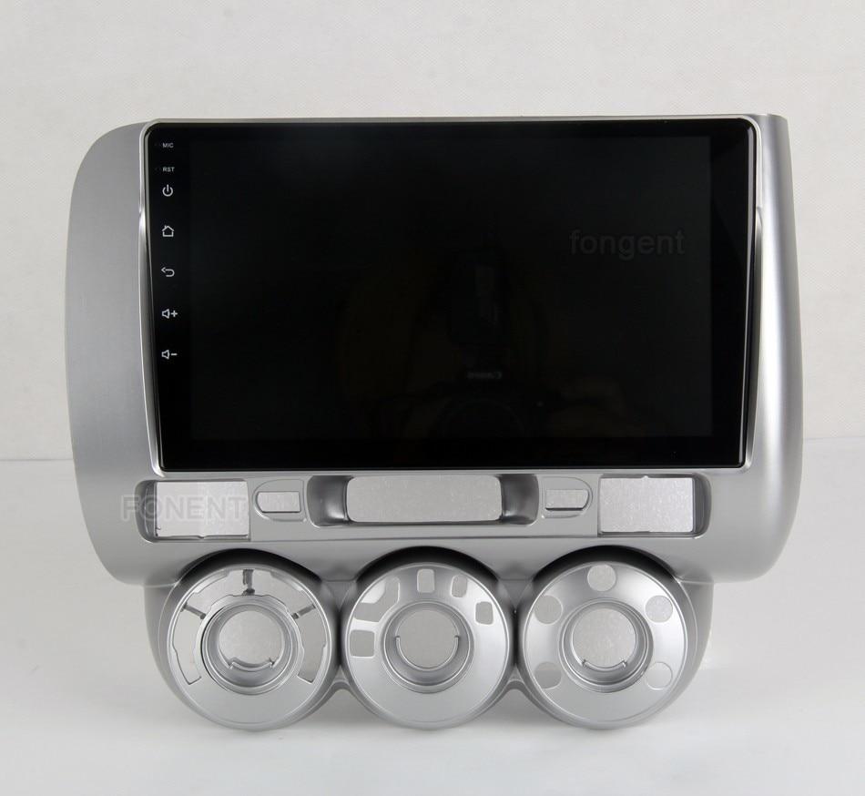 GPS for Car Multimedia 9