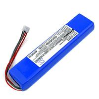 1pc 7.4V Speaker Battery Replaceable Cameron Sino 5000mAh Battery GSP0931134 For JBL JBLXTREME,Xtreme Speaker Batteries
